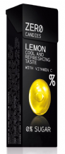 Zero Lemon 0% Sugar Candies